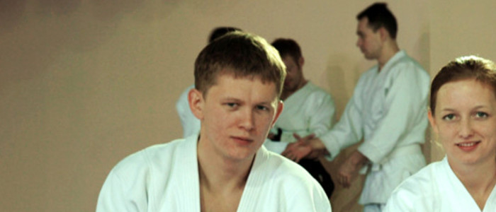 Павел Кузьмин: почему я занимаюсь айкидо в Койнобори Додзё?
