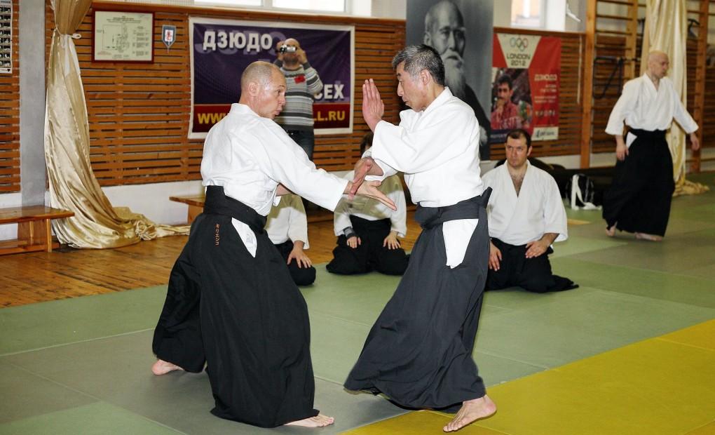 Seki-Kirienko