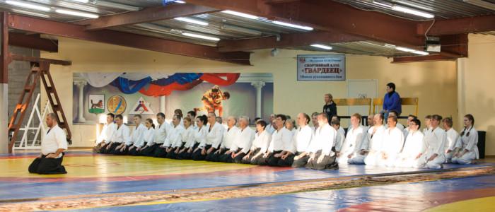 Итоги семинара В. И. Грачёва, 6 дан, в Иркутске