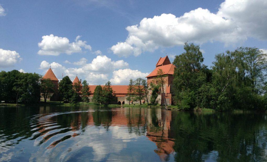 Международный семинар С. Сэки сихана, 8 дан айкидо, Вильнюс, Литва, июнь 2016