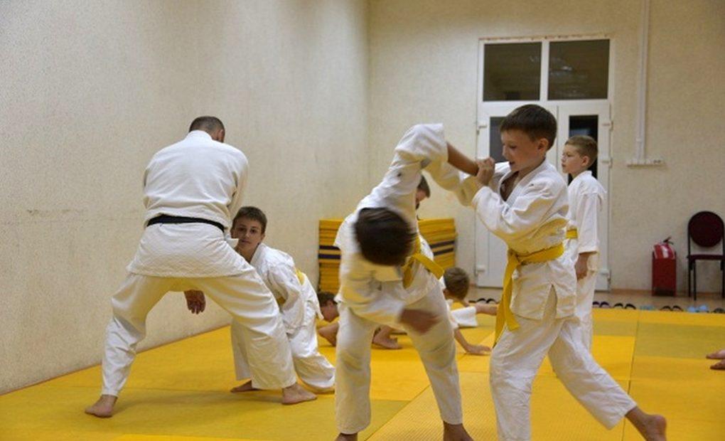 Тренировка (3 фото)