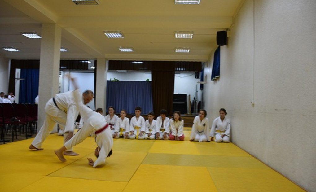 День 11, тренировка (3 фото)