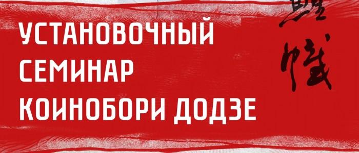 Ежегодный семинар по айкидо М. Л. Карповой (6 дан) в Ростове-на-Дону