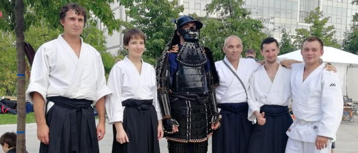 J-FEST 2018: впечатления участников