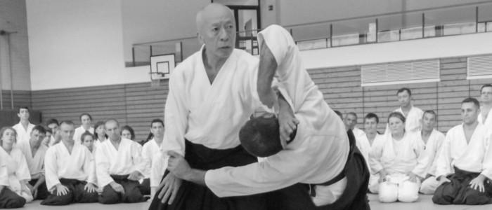 Изменение места проведения семинара сихана Хаято Осава (7 дан, Айкикай Хомбу Додзё, Япония)