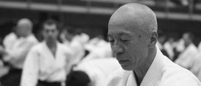 Семинар КРАГ: сихан Хаято Осава (7 дан, Айкикай Хомбу Додзё, Япония)