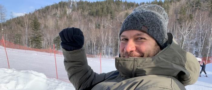 Семинар В.И.Грачёва (6 дан) в Иркутске — впечатления участников
