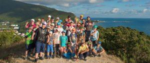 Отзывы детей и родителей о летнем лагере Койнобори Додзё на море 2019 года